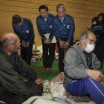 Japón envejece