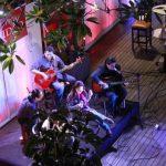 Amaretto se lucirá con lo mejor de sus éxitos musicales en la Plaza Futura. foto EDH / CORTESÍA.