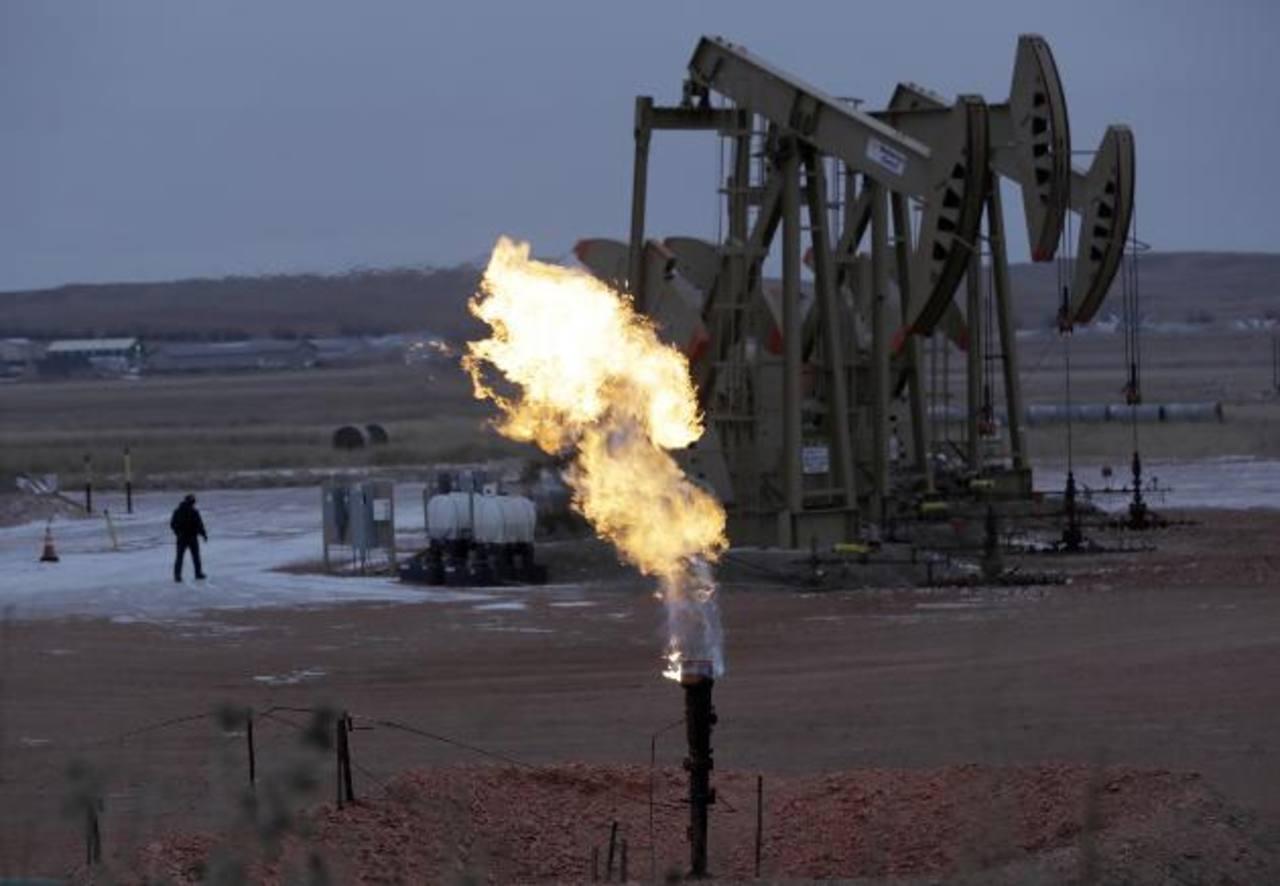 La OPEP espera que para el próximo año el barril supere los 80 dólares. Foto EDH