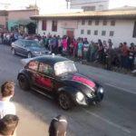 Carrera en la que murieron dos personas en Santa Tecla no tenía autorización del VMT