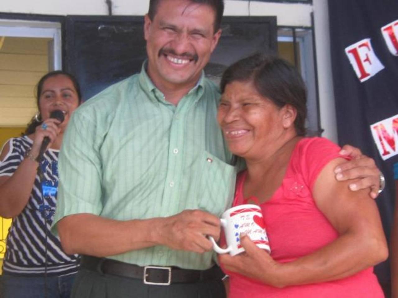 Muere electrocutado alcalde de San Emigdio, La Paz
