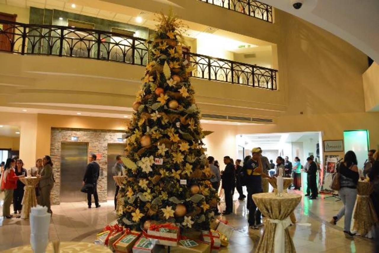 El Hotel brinda diferentes alternativas para despedir el año en grande. Foto edh / David Rezzio.