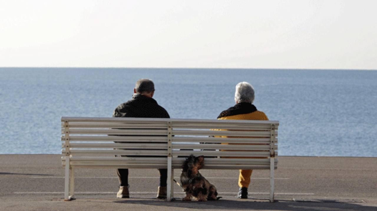 Sala anula la tasa de interés de los fondos de pensiones