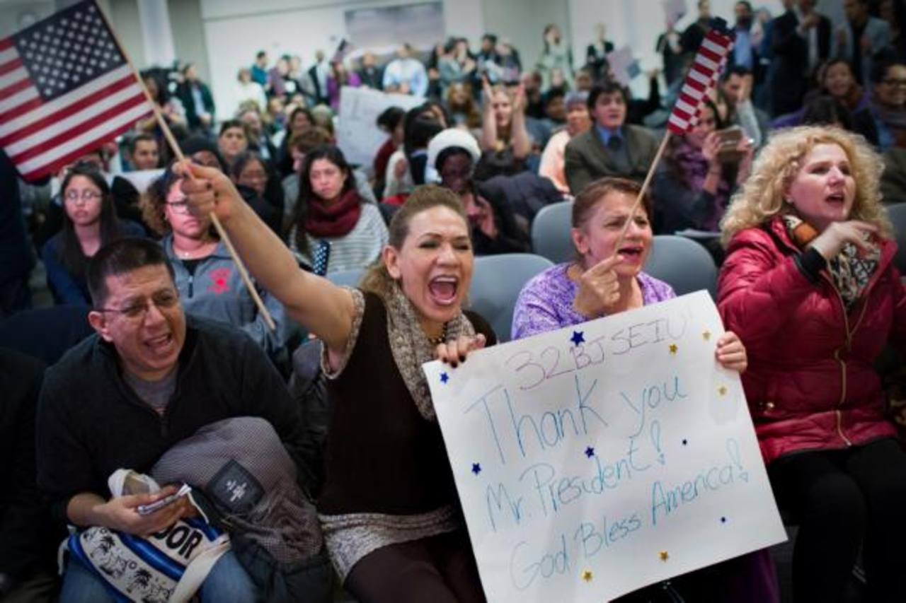 EE.UU: Instan a inmigrantes a no temer a prórroga