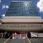 Las autoridades registran 710,087 trabajadores asegurados. Foto EDH