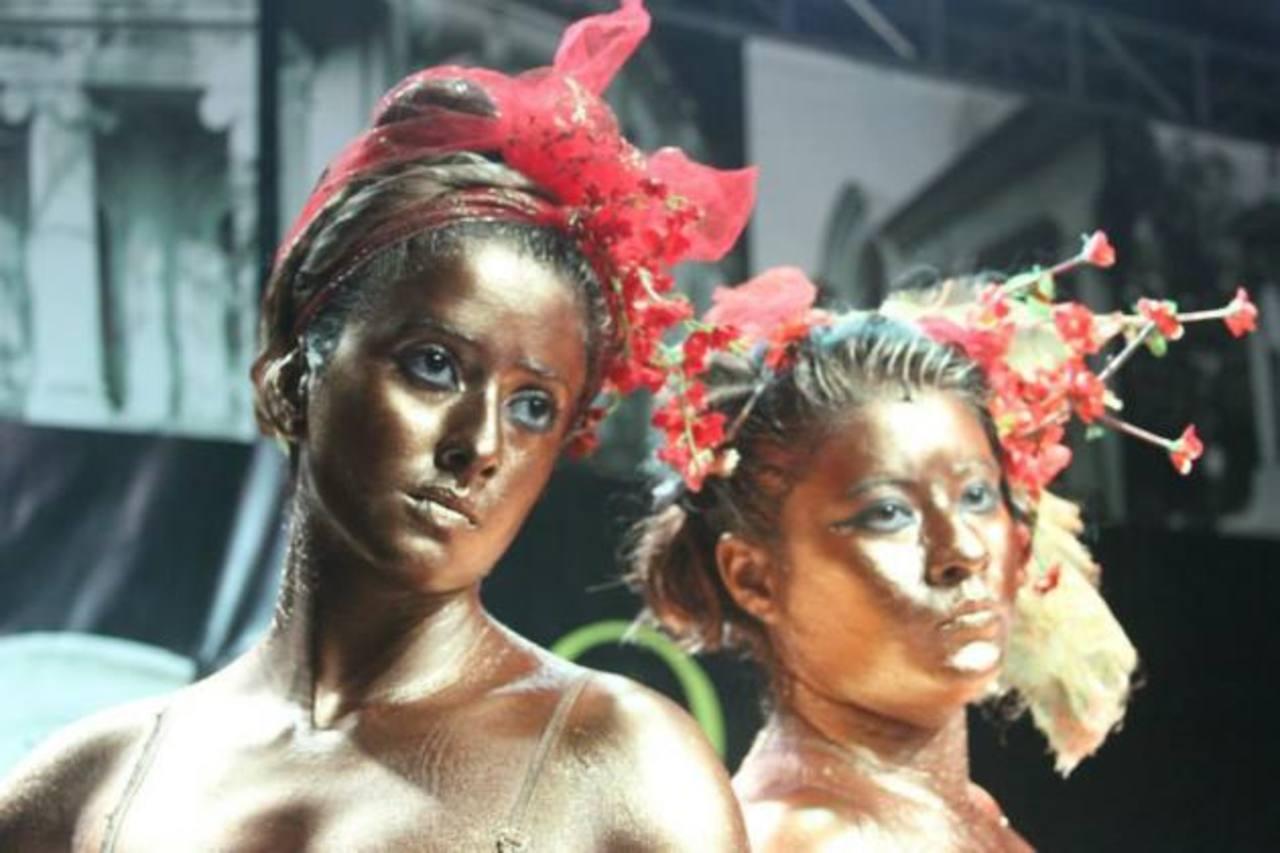 """Maquillaje y puesta en escena también son áreas que se calificarán en el festival """"Crea y Sorprende"""". Foto Edh / CORTESÍA"""