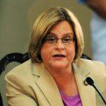 La congresista de Florida, Ileana Ros-Lehtinen llevo el tema al pleno y agradeció el apoyo bipartidista del Senado. foto edh