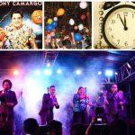 10 éxitos musicales que no faltan en la fiesta de fin de año