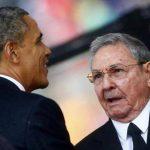 EE.UU. y Cuba acuerdan restablecer relaciones diplomáticas
