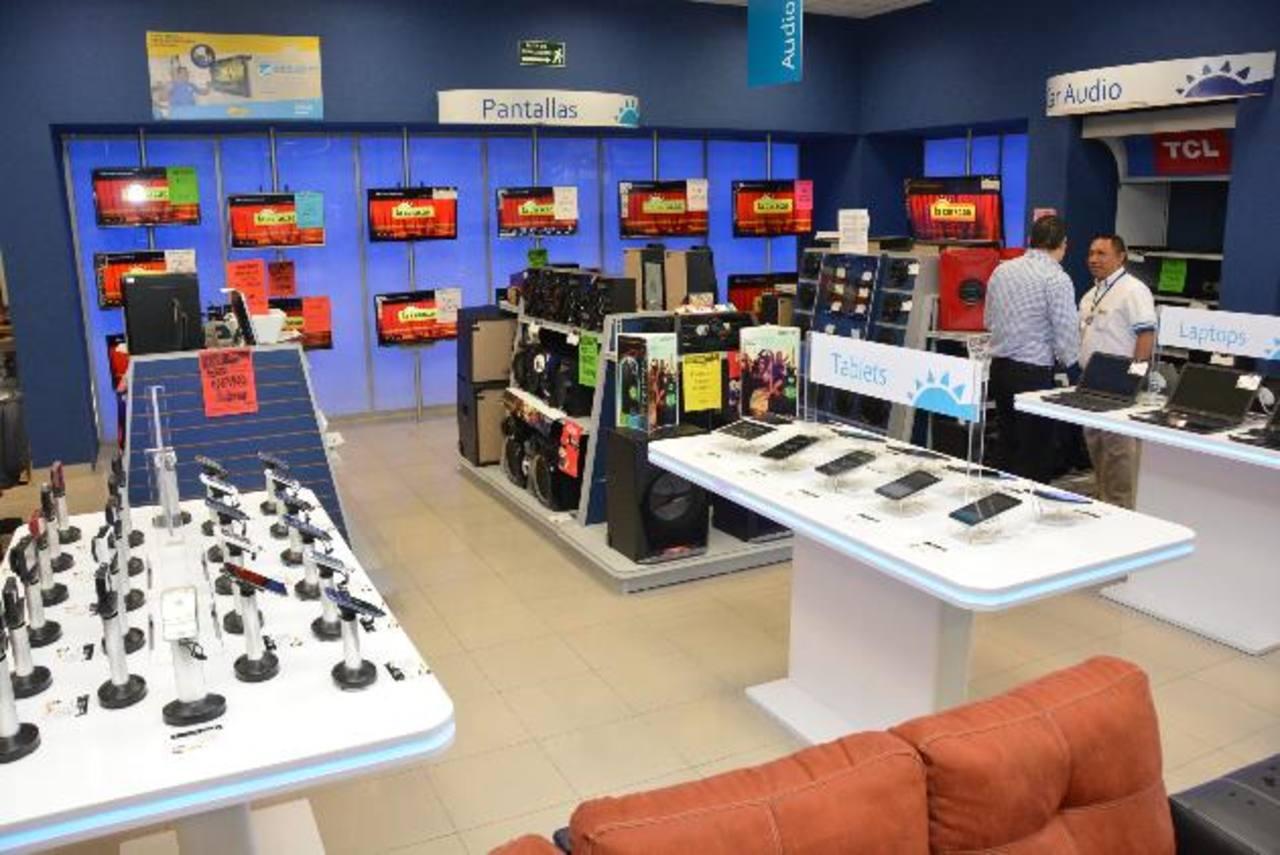La nueva sala ofrece a los clientes más amplitud y comodidad para comprar. edh / David Rezzio