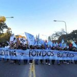 """Los fondos """"buitres"""" llevaron a juicio al Gobierno de Argentina en Estados Unidos, para exigir su pago. Foto EDH"""