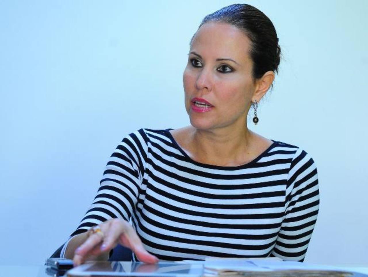 La Corte de Cuentas está dejando pasar demasiado Claudia Umaña Araujo