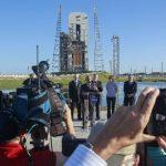 La NASA lanzará Orión, la nave que transportará humanos a Marte