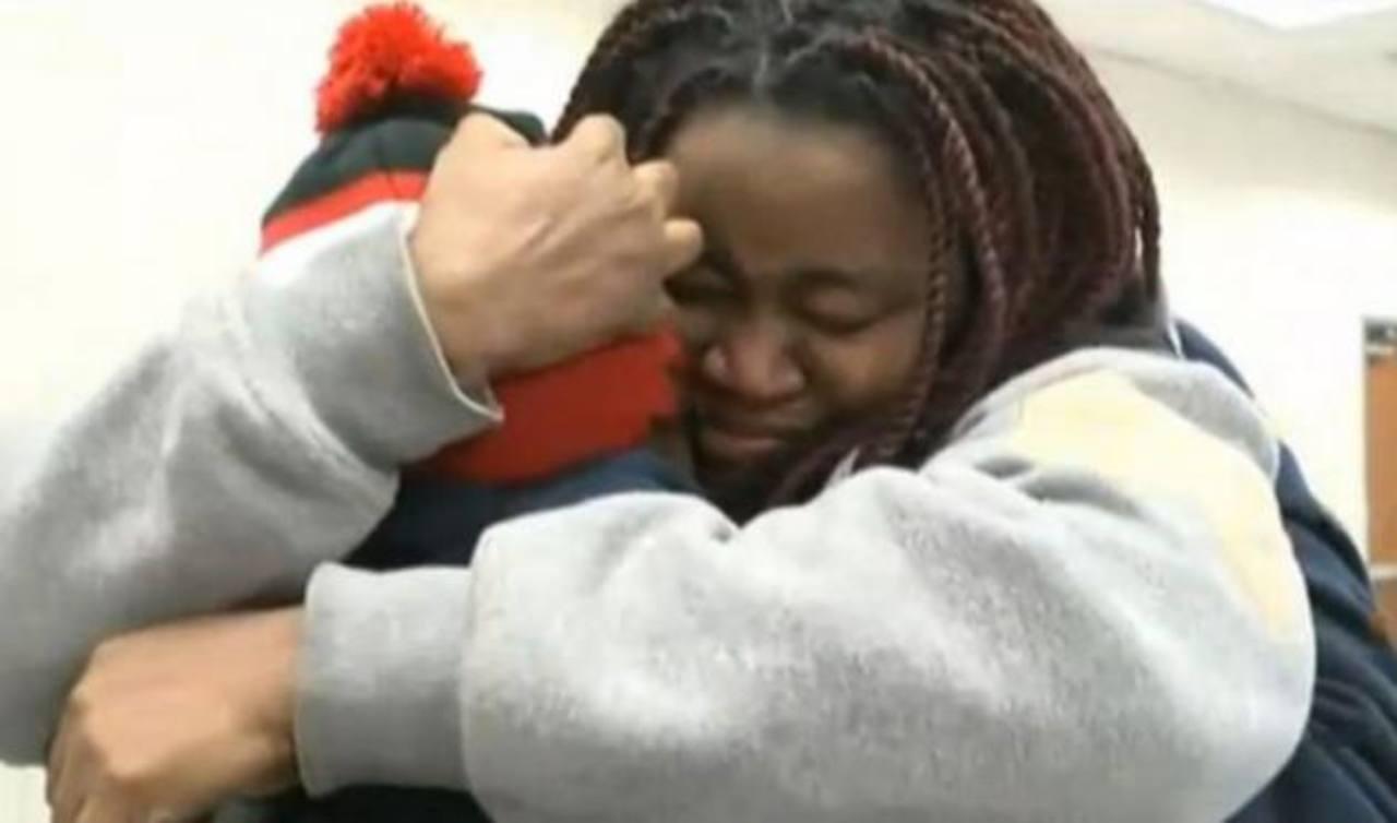 Encuentran a niño desaparecido hace 4 años detrás de falsa pared en EE.UU.