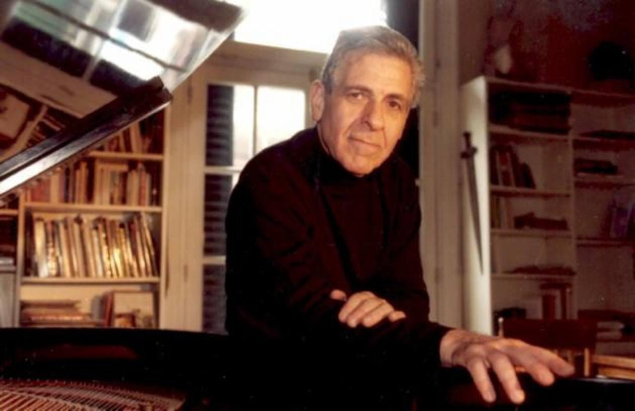 El pianista argentino deleitará al público esta noche con música de compositores de su tierra natal. Foto Edh