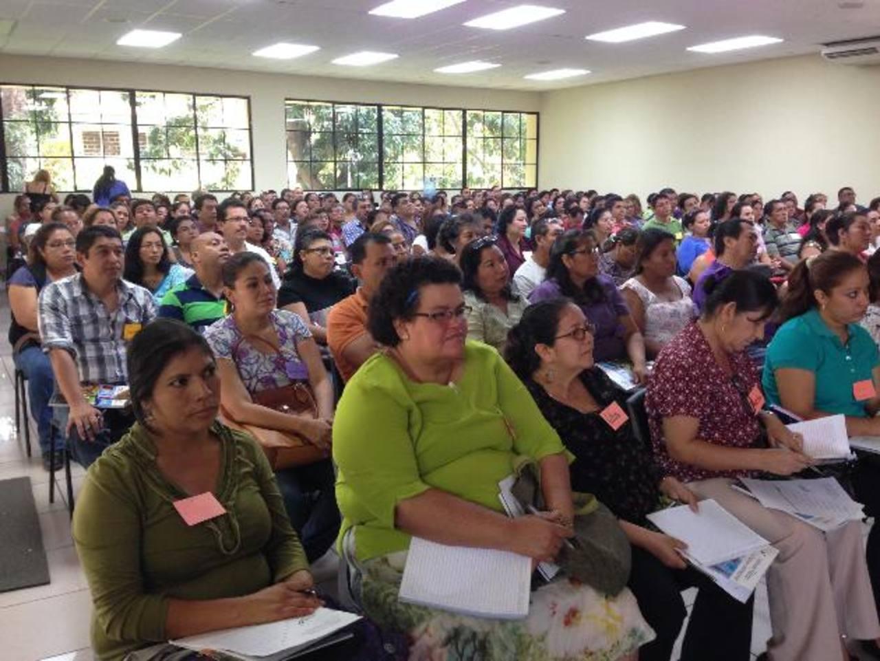 La Fundación Poma inició el programa de valores que ahora retoma Fundación Renacer.