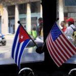 Misión de Estados Unidos en Cuba se volverá embajada