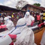 Contrae ébola otro médico de Sierra Leona