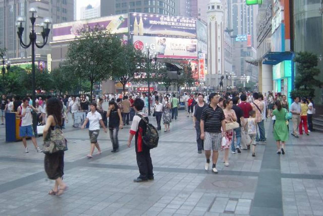 India, China y Nigeria serán responsables por el 37 % del crecimiento mundial de la población urbana para 2050. foto EDH