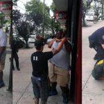 Eric Garner, de 43 años, que vendía ilegalmente cigarrillos en una calle del barrio de Staten Island, murió el 17 de julio cuando un policía, Daniel Pantaleo, lo sometió con una llave de estrangulamiento que al final terminó con su vida.