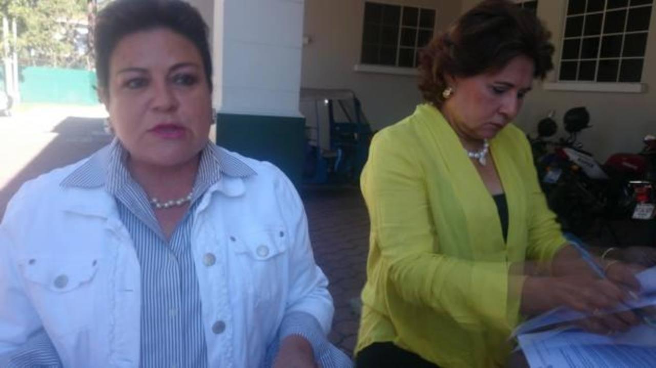 ARENA pide a Sánchez Cerén vetar decreto voto cruzado
