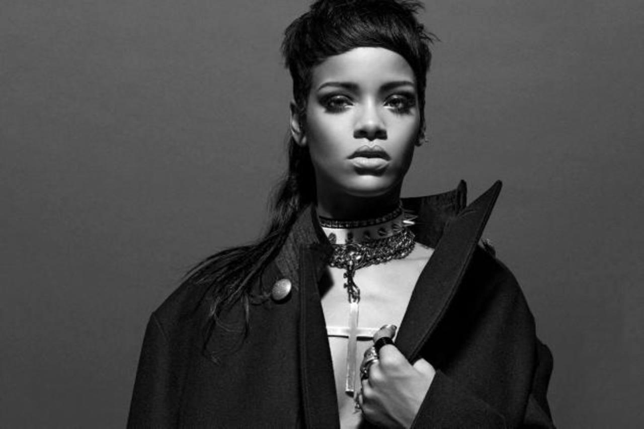 Los representantes de Puma aseguraron que Rihanna posee el carácter y la fuerza para desempeñar el cargo.