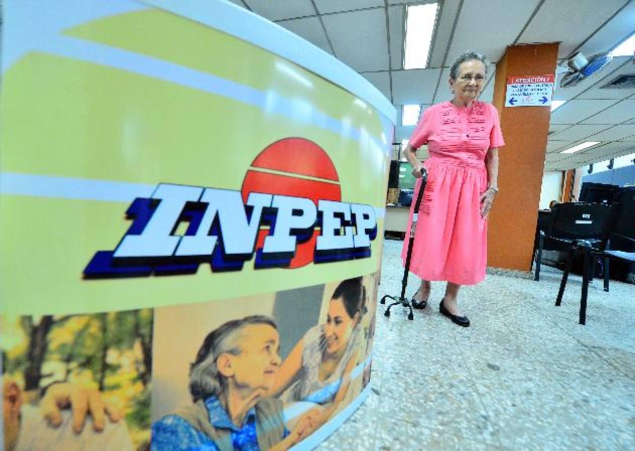 Las reformas deben estar enfocadas en la sostenibilidad de los sistemas pensionarios y de ofrecer a los pensionados una mejor calidad de vida. FOTO EDH /ARCHIVO