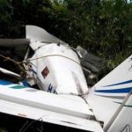 Mueren siete personas en accidente aéreo en noreste de Colombia