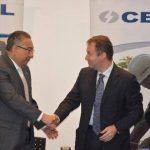 Enel entregó formalmente al gobierno salvadoreño las acciones de La Geo, el 15 de diciembre.