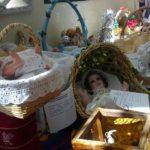 Fotos: Feligreses conmemoran a los Santos Niños Inocentes en Antiguo Cuscatlán