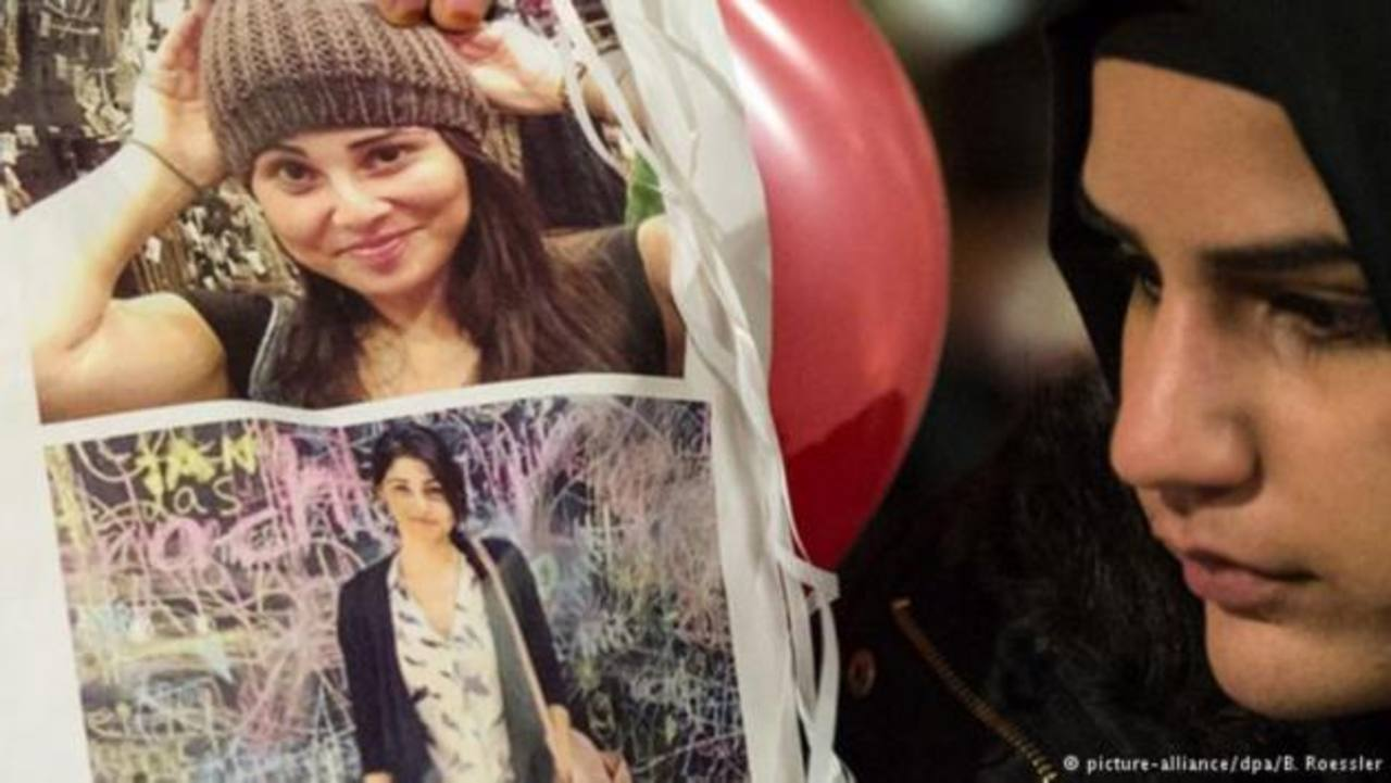 Despiden a joven asesinada por defender a dos muchachas de acosadores
