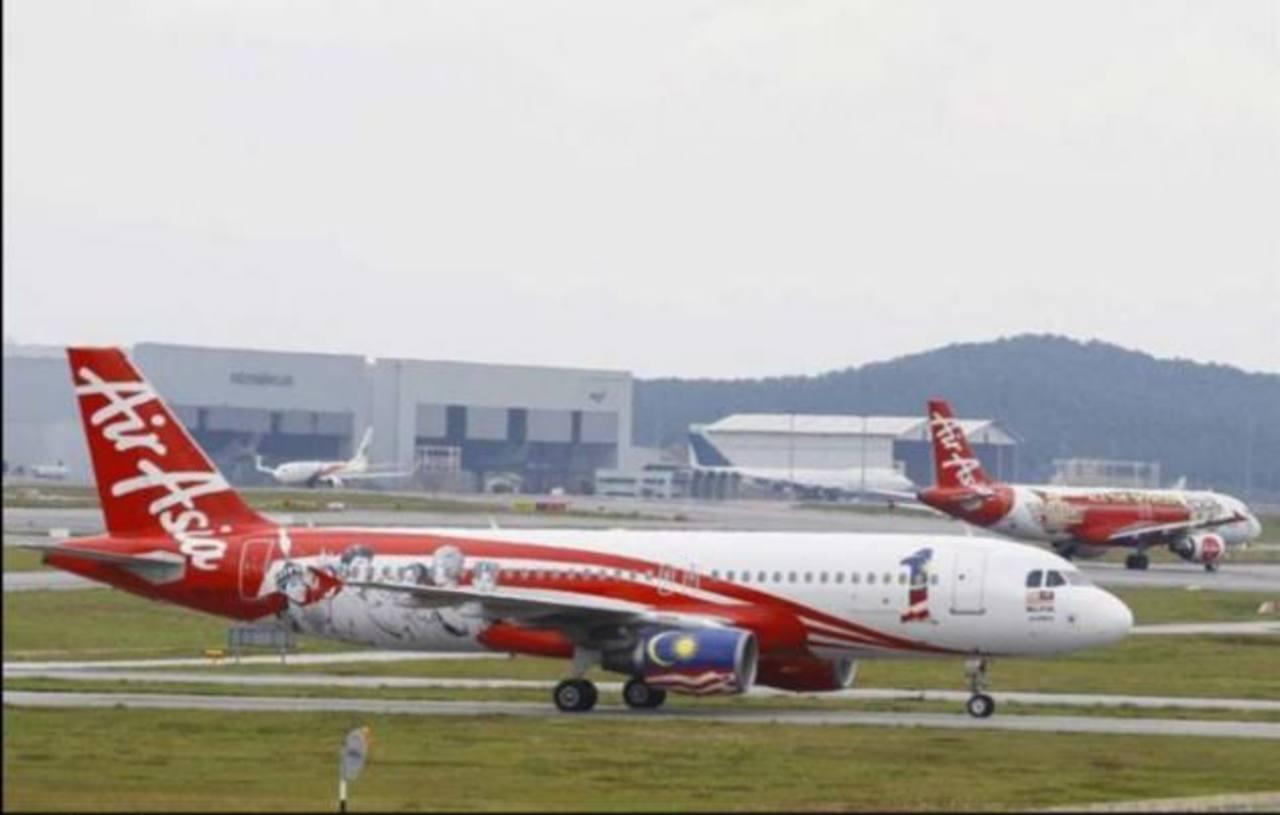 Suspenden la búsqueda del avión desaparecido con 162 personas a bordo