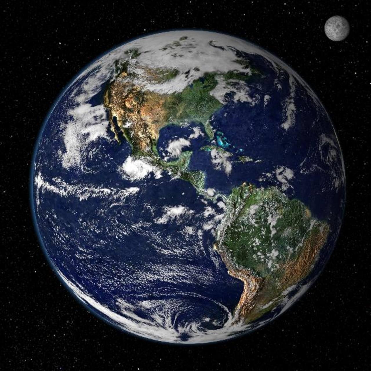 """Sin intervención humana, el impacto de asteroides sobre la Tierra puede causar """"grandes daños a nuestras sociedades, comunidades y familias en todo el globo""""."""