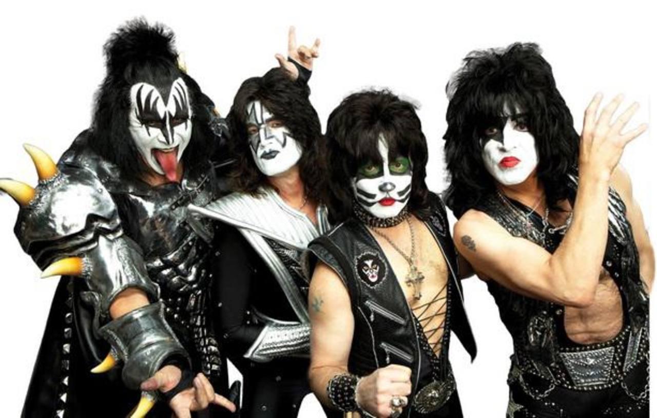 Kiss tocará en Ecuador en 2015