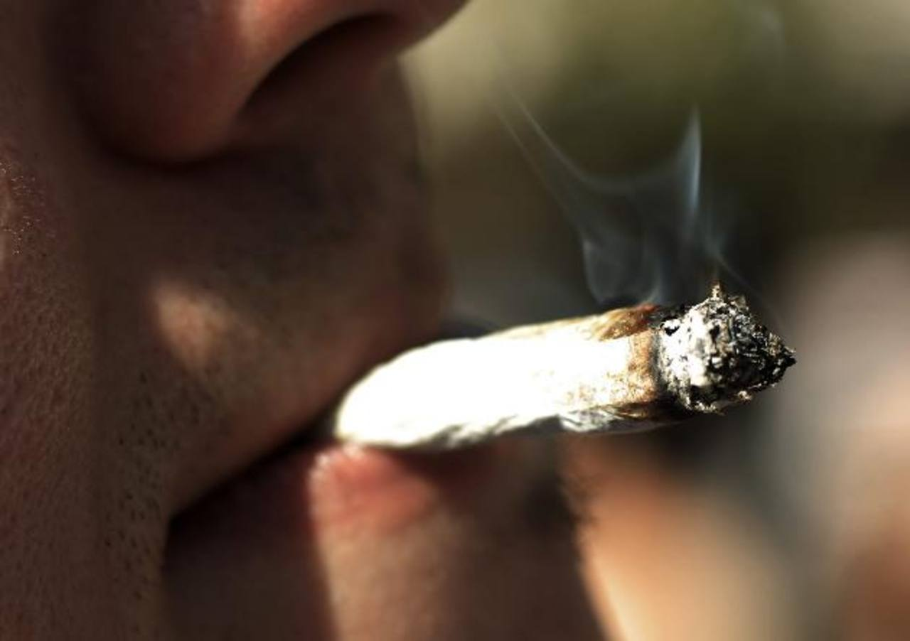 La marihuana y el crack son las drogas más consumidas por los jóvenes y las más distribuidas en los centros escolares.