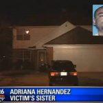 Extraditan a salvadoreño involucrado en homicidio en Estados Unidos
