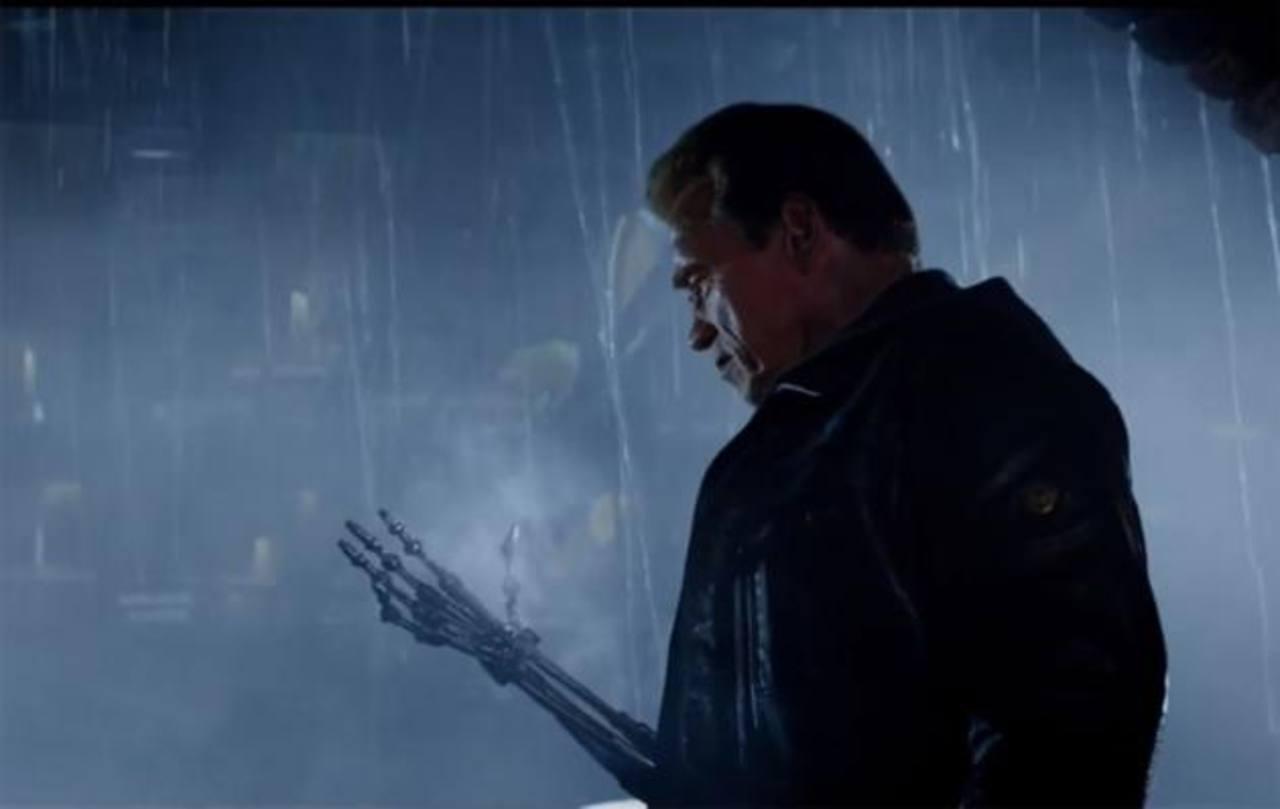 """Presentan tráiler de la próxima entrega de la saga """"Terminator"""""""