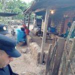 Asesinan a tiros a cuatro personas en el sureste de Guatemala