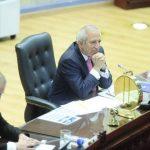 Medardo González: FMLN apoya a Sigfrido Reyes en caso terrenos IPSFA