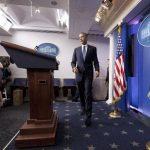 """Obama: """"El cambio va a llegar"""" a Cuba"""