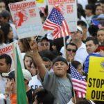 Republicanos votan contra reformas migratorias