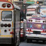 Asamblea prorroga subsidio a transportistas para 2015
