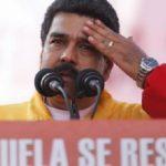 Presidente de Venezuela confunde a los Gremlins con el Grinch