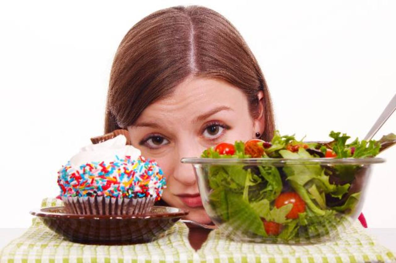 Para la mayoría de las personas, los alimentos que resultan reconfortantes distan mucho de ser los más saludables.