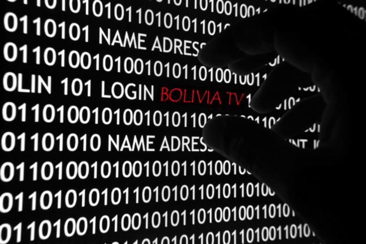 Millones de personas se vieron afectadas por el robo de datos este último año. foto EDH