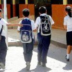 Pandillas hondureñas controlan hasta las escuelas