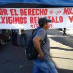 Sindicato pide reinstalo de 24 trabajadores en alcaldía de Soyapango