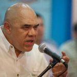 Jesús Torrealba, secretario ejecutivo de la MUD, mesa de la oposición venezolana.
