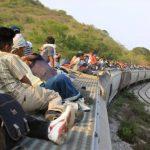Más de 20 mil salvadoreños deportados por México en 2014