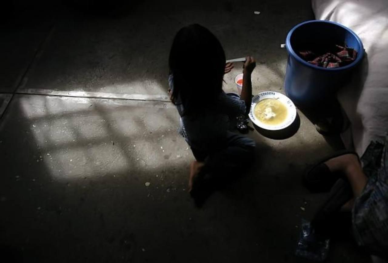 FAO: 2.75 millones deben superar el hambre en 2015